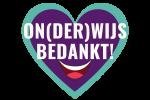 Website banner Dag van de leraar_Onwijs bedankt (2)