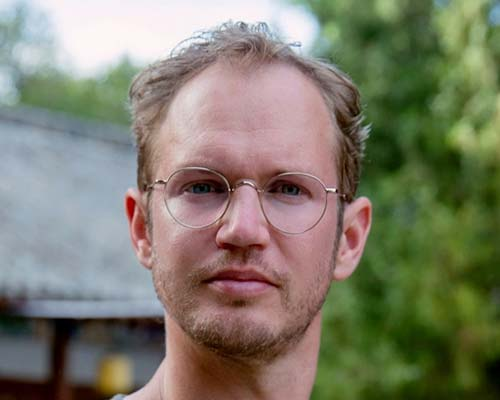Johan Goossens